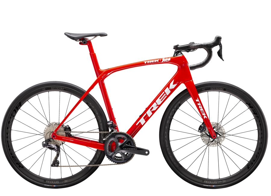Trek Domane SLR 7 62 Viper Red/Trek White